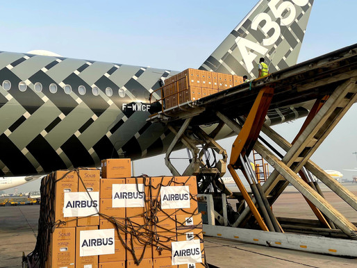 Airbus Expands India COVID-19 Relief; Airbus Foundation Supports Fight Against Pandemic in Nepal