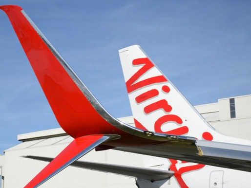 Virgin Australia to Resume Flights and Increase Frequencies Between Queensland and NSW