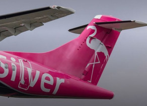 Silver Airways to Launch Service from Charleston International Airport to Three Florida Gateways