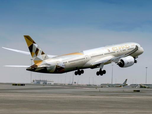 Etihad Airways Increases Seasonal Service to Alexandria, Egypt and Salalah, Oman