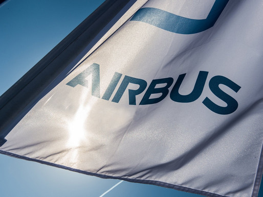 Airbus Provides Supplier Update on Production Plans