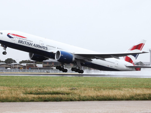 British Airways to Launch Service Between London Heathrow and Bermuda From March 28, 2021