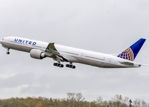 United Airlines Announces Eight New Routes, Increases Winter Flights to 19 Sunny Destinations