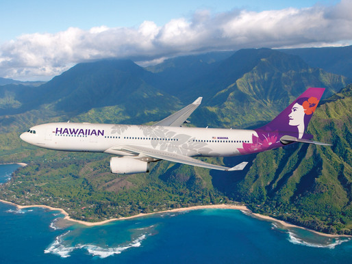 Hawaiian Airlines Announces $800 Million Senior Secured Notes Offering by Newly Formed Subsidiaries