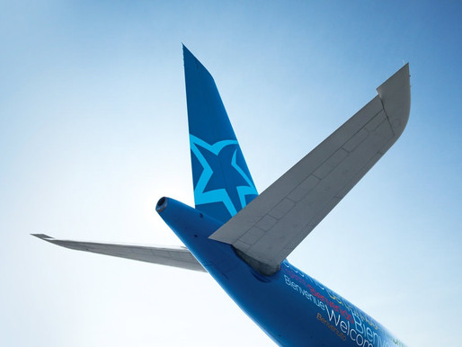 Transat Shareholders Overwhelmingly Approve Acquisition by Air Canada
