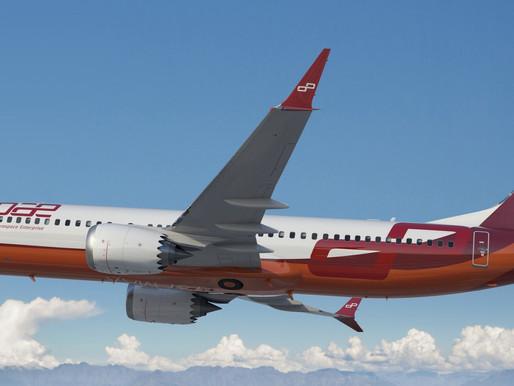 Dubai Aerospace Enterprise Orders 15 Boeing 737-8 MAX Aircraft