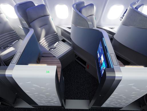 JetBlue Unveils Completely Reimagined Mint Product for Transatlantic Service