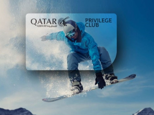 Qatar Airways Privilege Club Cuts Qmiles Needed to Book Award Flights by up to 49 Percent