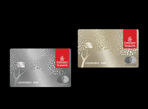 Emirates and Barclays Launch Co-Branded Credit Card for U.S. Customers