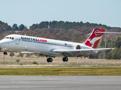 Qantas Launches Inflight Entertainment on Every QantasLink Jet