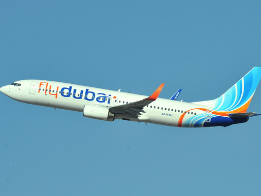 flydubai to Resume Service to Hargeisa in Somaliland From August 10, 2021