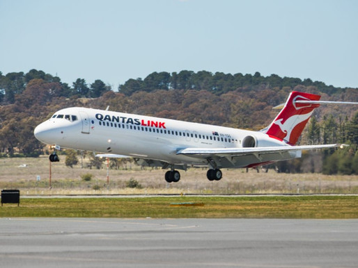 Qantas to Launch Service Between Launceston and Sydney, Restart Flights From Hobart