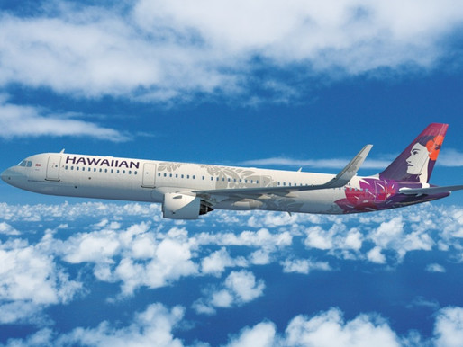 Hawaiian Airlines Announces Second Quarter Net Loss of $106.9 Million or $2.33 per Diluted Share