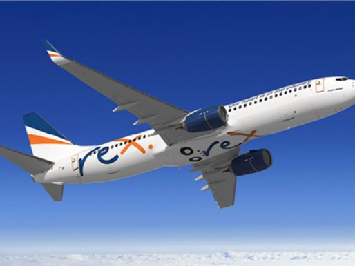 Rex to Acquire Two More Boeing 737-800NGs on Lease by Late August