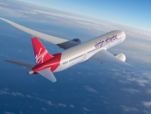 Virgin Atlantic Expands Service to Johannesburg and Resumes Flights to Cape Town