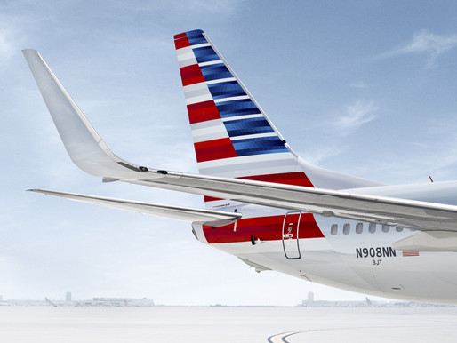 American Airlines Reports Fourth Quarter Net Loss of $2.2 Billion, Full Year 2020 Net Loss of $8.9 B