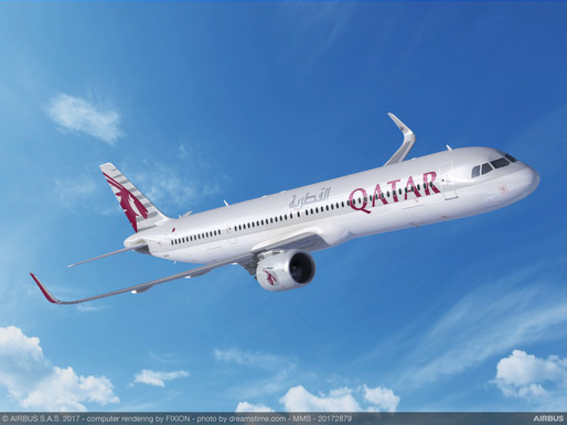 Qatar Airways Resumes Service to Mogadishu With Three Weekly Flights From September 6, 2020