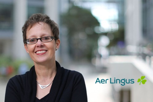 Lynne Embleton Named New Chief Executive of Aer Lingus