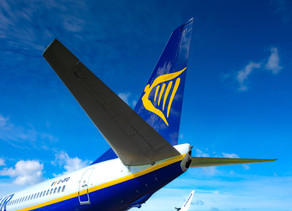 Ryanair to Cut Winter Capacity to 40 Percent Versus 2019, Will Close Cork, Shannon & Toulouse Bases