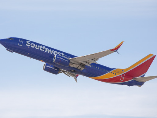 Southwest Airlines to Launch Service to Destin/Fort Walton Beach, Florida and Bozeman, Montana