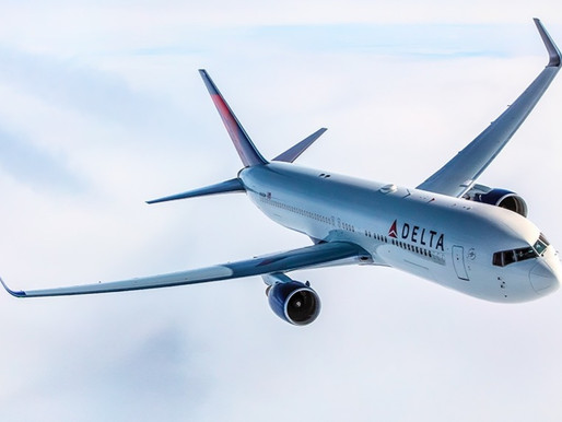 Delta Air Lines and LATAM Launch First Codeshare Flights, Accelerate Loyalty Partnership