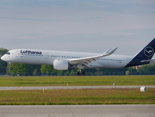 Lufthansa Prepares for Longest Flight in Company's History With Polar Explorers Onboard