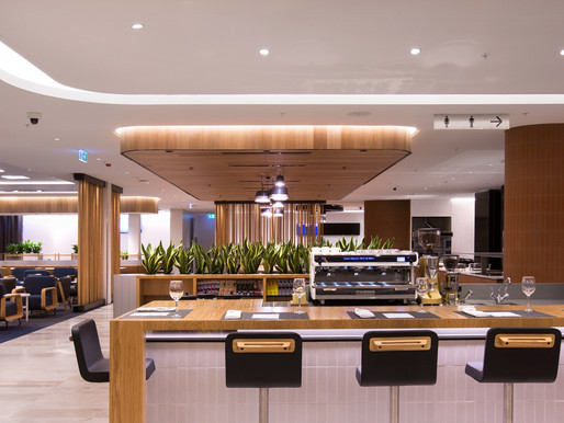 Qantas to Begin Reopening Domestic Lounges With Limited Capacity From July 1st, 2020
