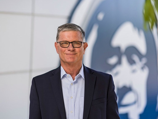 Alaska Airlines Names Donald Wright New Vice President of Maintenance and Engineering