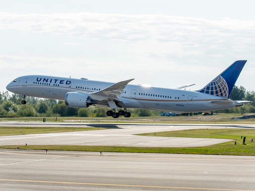 United Airlines Launches Preflight COVID-19 Testing From Houston to Latin America and Caribbean