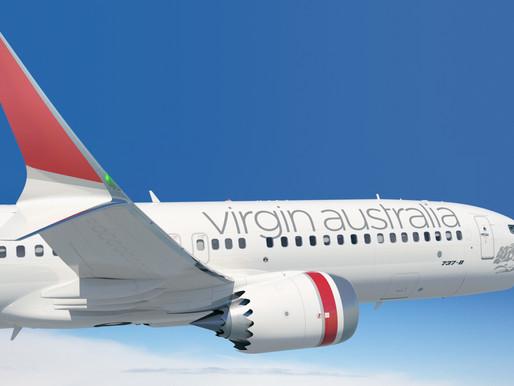 Virgin Australia's Administrators Report to Creditors Recommending Approval of Deeds of Arrangement