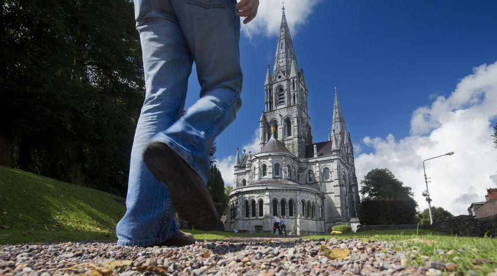 St. Finn Barre's Cathedral - Courtesy Tourism Ireland