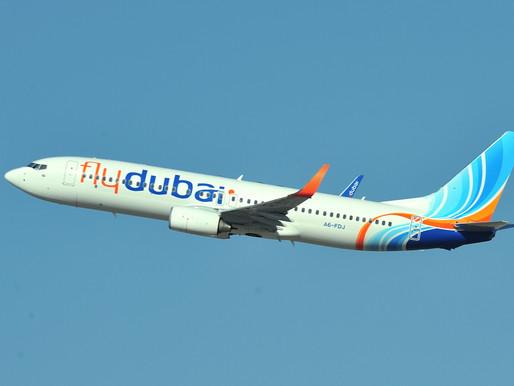 flydubai to Launch Service to Sohag via Sharm El Sheikh From July 25, 2021