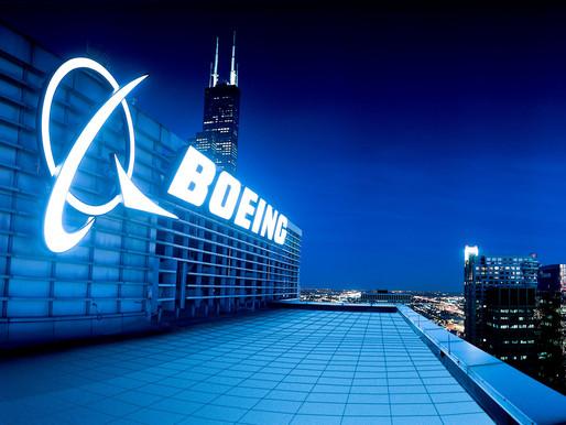 Dennis Muilenburg Steps Down From Top Job at Boeing, Chairman David Calhoun Named President & CEO