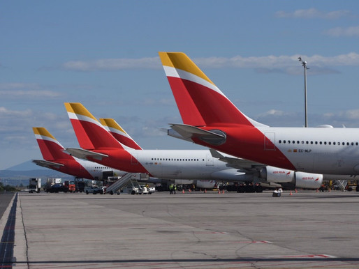 Iberia to Resume Short and Medium Haul Flights From July 1st, 2020 With 21 Percent Capacity