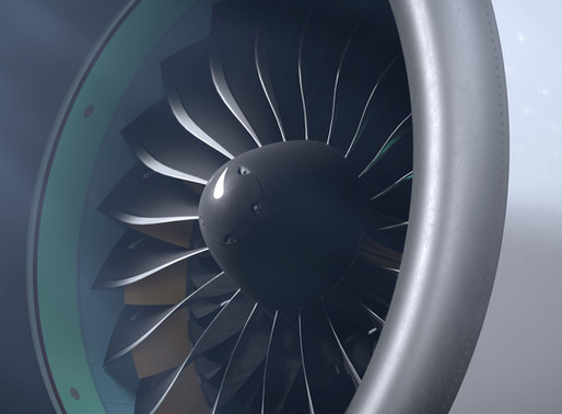 AMECO Becomes First Pratt & Whitney Global Network GTF MRO Shop in China