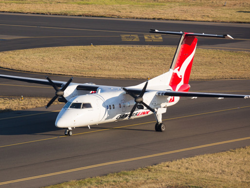 Qantas Launches Direct Service Between Burnie and Melbourne; Bases Five Embraer E190s in Adelaide