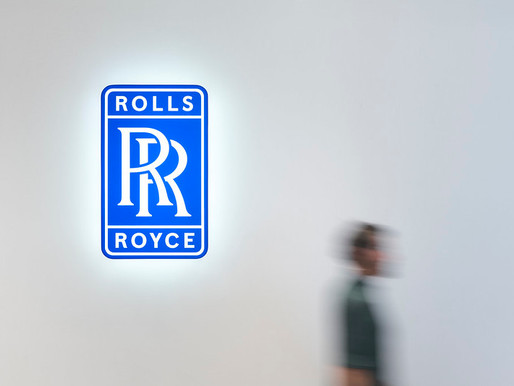 Rolls-Royce to Cut 9,000 Jobs in Civil Aerospace Business as Part of Major Reorganization