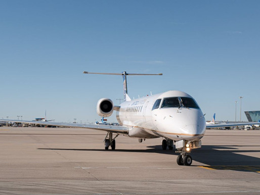 Embraer Signs Agreements With CommutAir, Azul and Republic Airways at MRO Americas