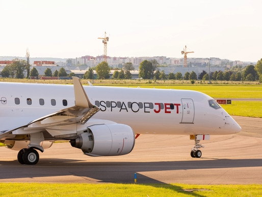 Aerolease Aviation Cancels Contract for up to 20 Mitsubishi Regional Jets