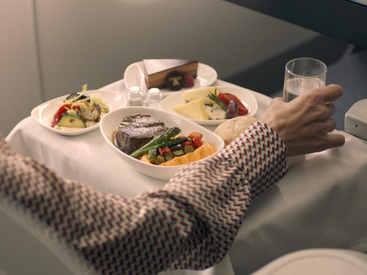 Iberia Launches New Inflight Dining Experience Featuring Freshly Prepared Seasonal Items