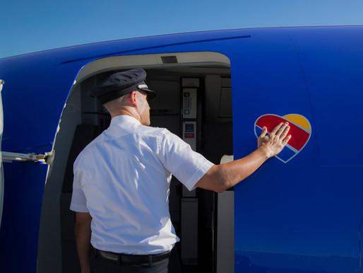 Southwest Airlines Announces First Quarter Net Loss of $94 Million on Revenues of $4.2 Billion