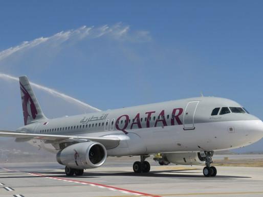 Qatar Airways Resumes Service Between Doha and Mykonos