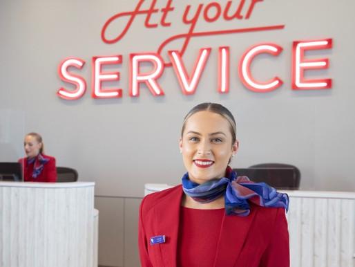 Virgin Australia Extends Velocity Membership Status and Flight Awards