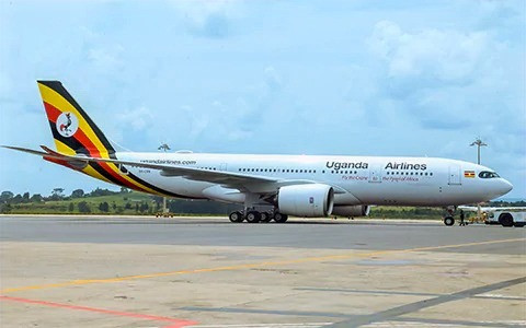 Rolls-Royce Announces New Totalcare Agreement With Uganda Airlines