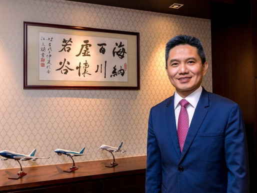 AirAsia Group Berhad Welcomes M&A Specialist Dr. Stanley Choi as Substantial Shareholder