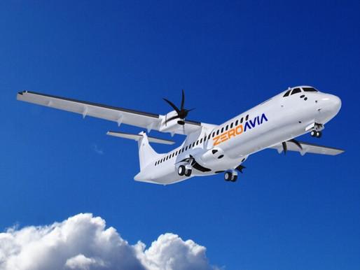 British Airways Announces Investment in ZeroAvia to Speed up Hydrogen-Powered Aircraft Development