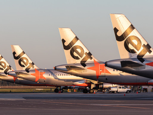 Jetstar and Qantas to Restart Flights Between Victoria and Tasmania for Christmas Season