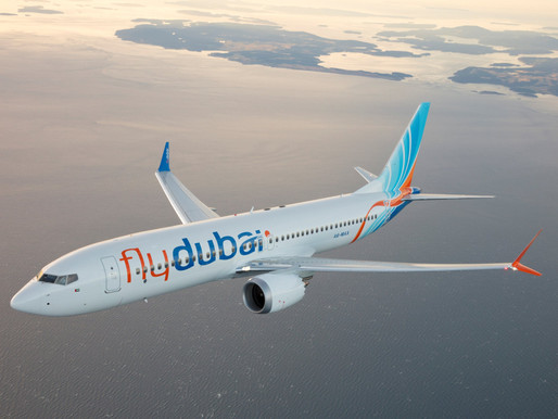 Flydubai Signs Wet Lease Agreement With Smartwings to Minimize Seasonal Disruption