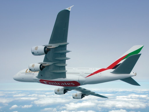Emirates Will Fly Airbus A380 to London and Paris, Adds Dhaka and Munich to Flight Network
