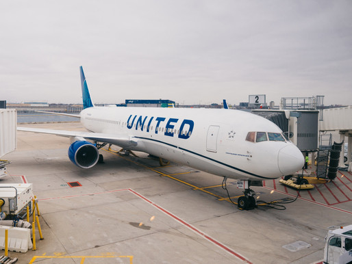 United Airlines Returns to New York's JFK With The Most Premium Transcon Seats From the NYC Area
